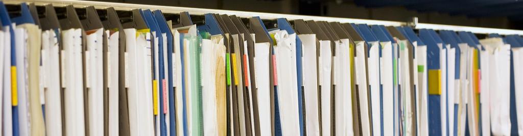 Bulkregistratie documenten