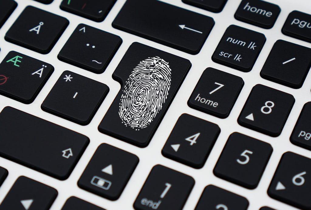 Sterk wachtwoord aanmaken