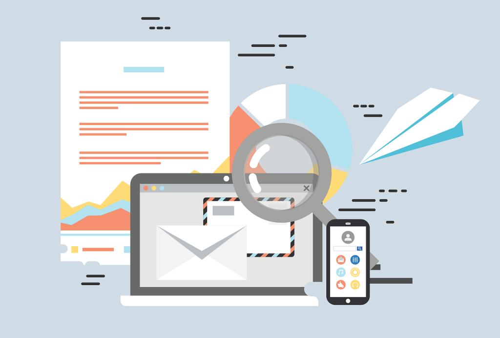 Standaard opmaak e-mailberichten